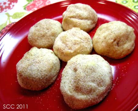 Applesauce cookie recipe healthy