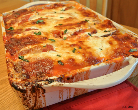 Eggplant Parmigiana: An All-Time Favorite | The Smart ...